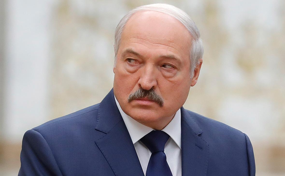 Лукашенко объяснил чистку в правительстве «безмозглой» позицией по ЖКХ