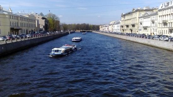 Петербург за пять минут: бутылочное горло и тонкости госзаказа