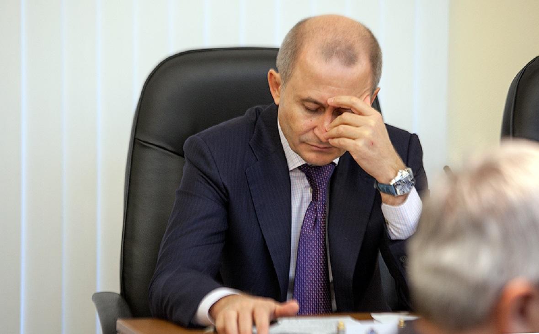 Александр Герасименко может стать замом нижегородского сити-менеджера