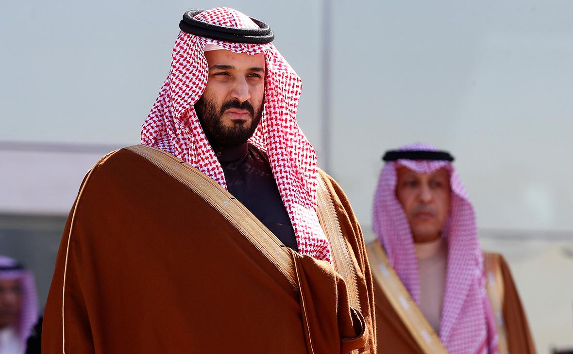 Саудовский кронпринц пообещал создать атомную бомбу вслед за Ираном
