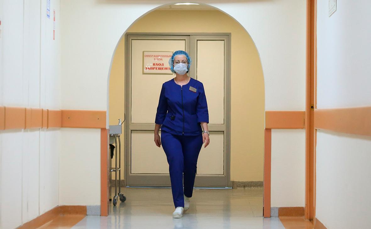 Глава Подмосковья сообщил о 80 новых больных с подозрением на коронавирус