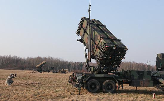 Москва прокомментировала размещение ПРО США в Польше и Румынии