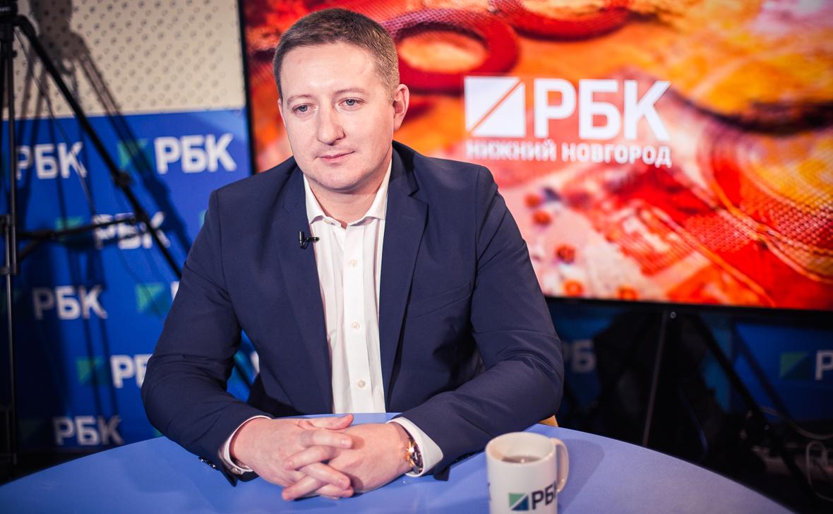 """Евгений Норкин: """"Наша задача – продолжать строить"""""""
