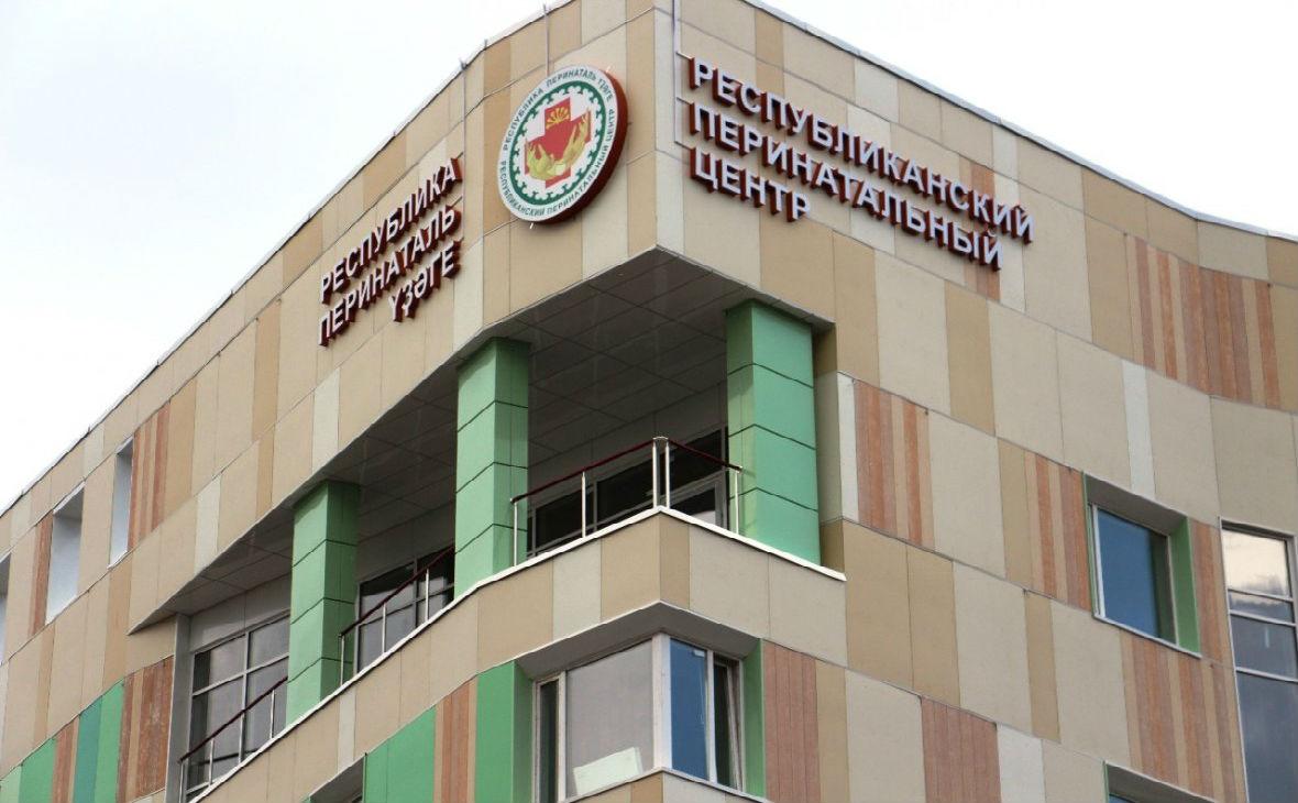 Нарушениями в перинатальном центре Башкирии займутся правоохранители