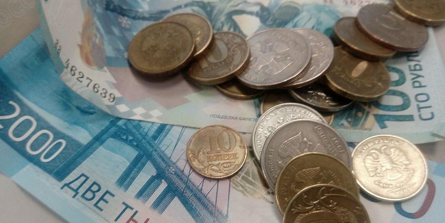 Прикамье расплатилось по государственным долгам на  ₽3,1 млрд