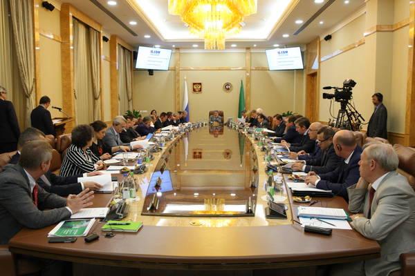 Татарстану предложили открыть производство поездов на магнитной подушке