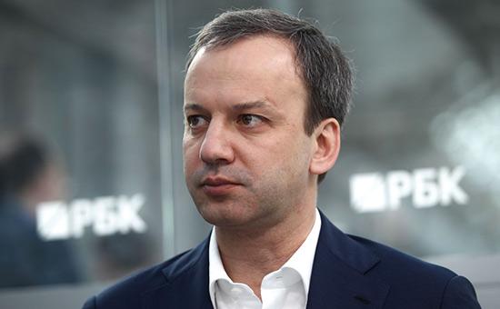 Дворкович оценил работу «Почты России» подуправлением Страшнова