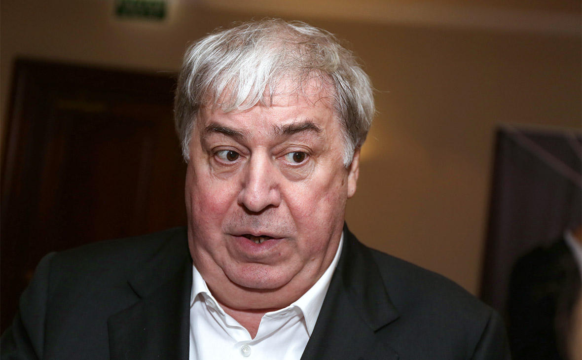 Гуцериев попросил налоговые льготы из-за «роста социальной напряженности»