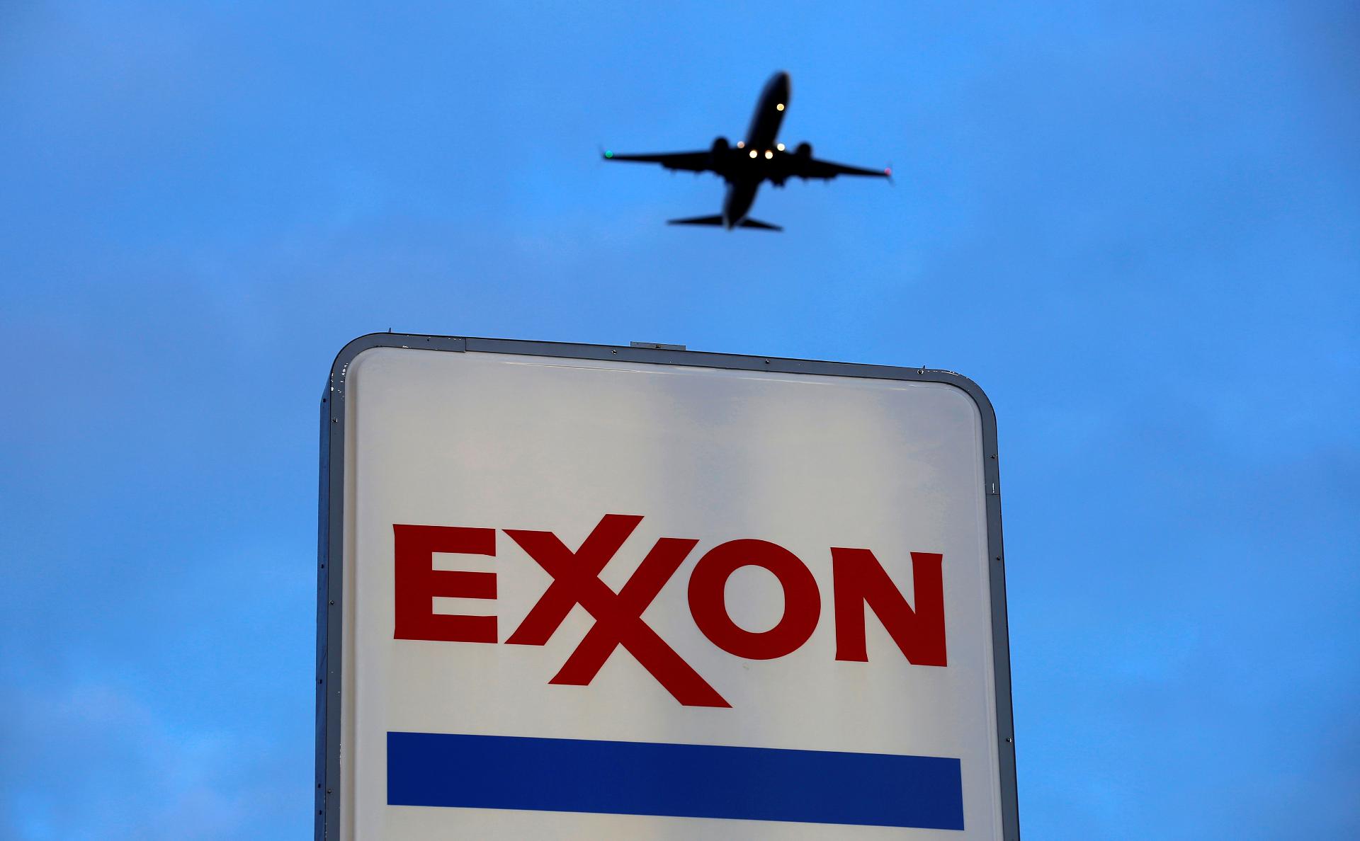 СМИ узнали о планах Exxon уйти из Северного моря после 50 лет работы photo