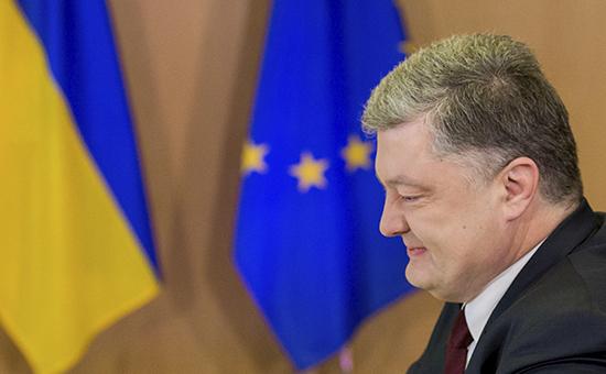 Парламент Нидерландов поддержал ратификацию ассоциации Украины с ЕС