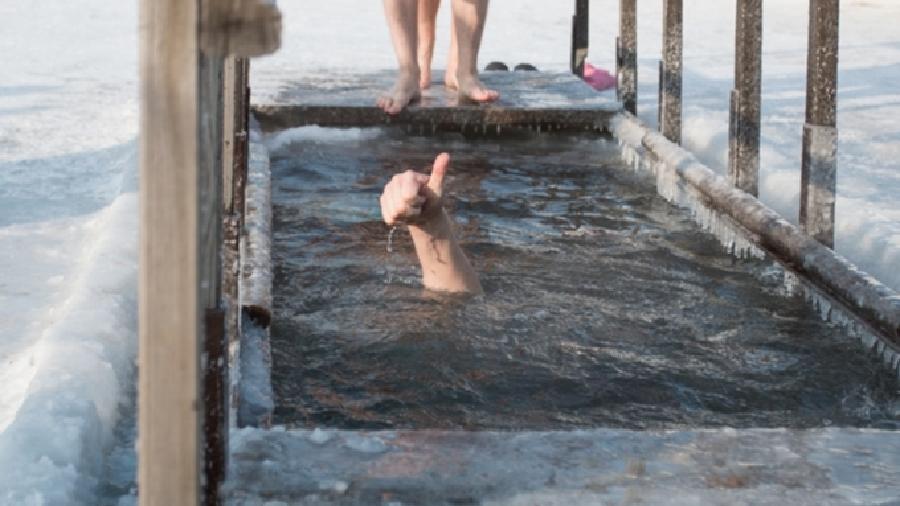 В Перми ударят крещенские морозы