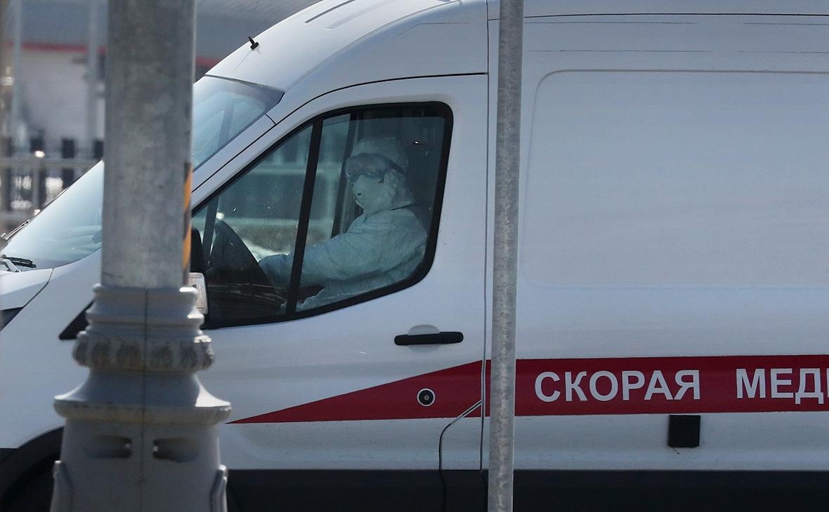 В Санкт-Петербурге умер третий заболевший коронавирусом