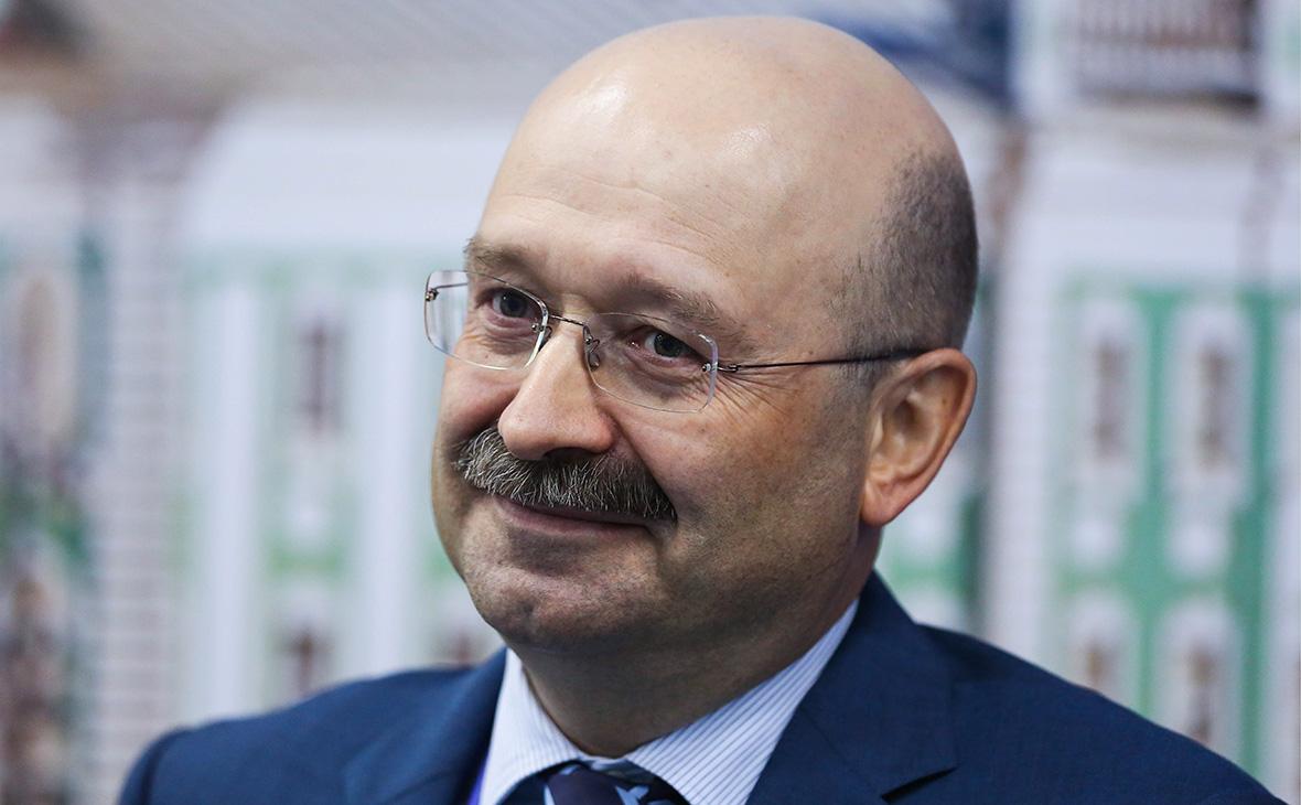 Задорнов раскрыл размер кредитной линии ЦБ для «ФК Открытие»
