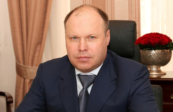 Концессионер четвертого моста в Новосибирске сменил директора