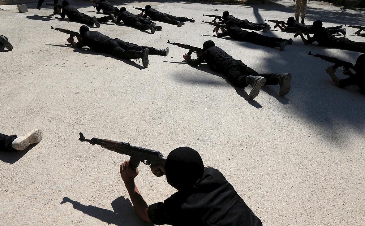Интерпол насчитал более 170 подготовленных к взрывам в Европе смертников