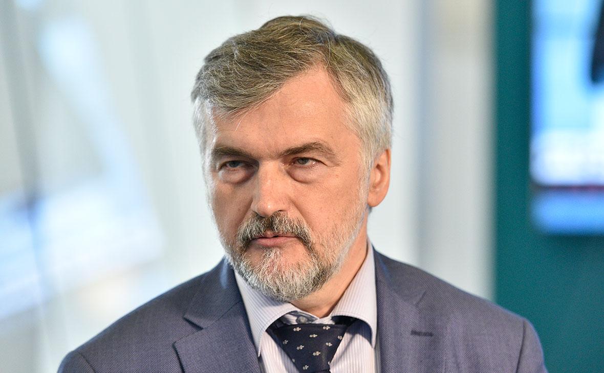 Главный экономист ВЭБа не увидел риска санкций в «кремлевском докладе»