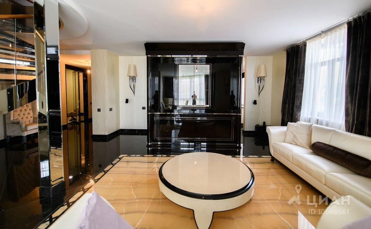 Самую дорогую квартиру в Уфе не могут продать уже несколько лет