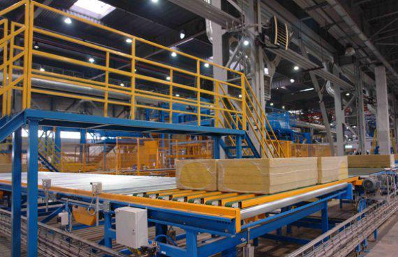 «Технониколь» вложила в завод в Татарстане более 4 млрд рублей