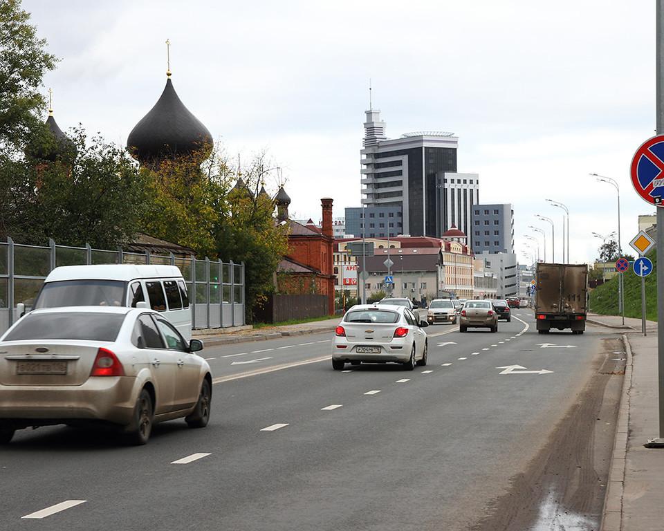 В Татарстане из мусора планируют делать материал для строительства дорог