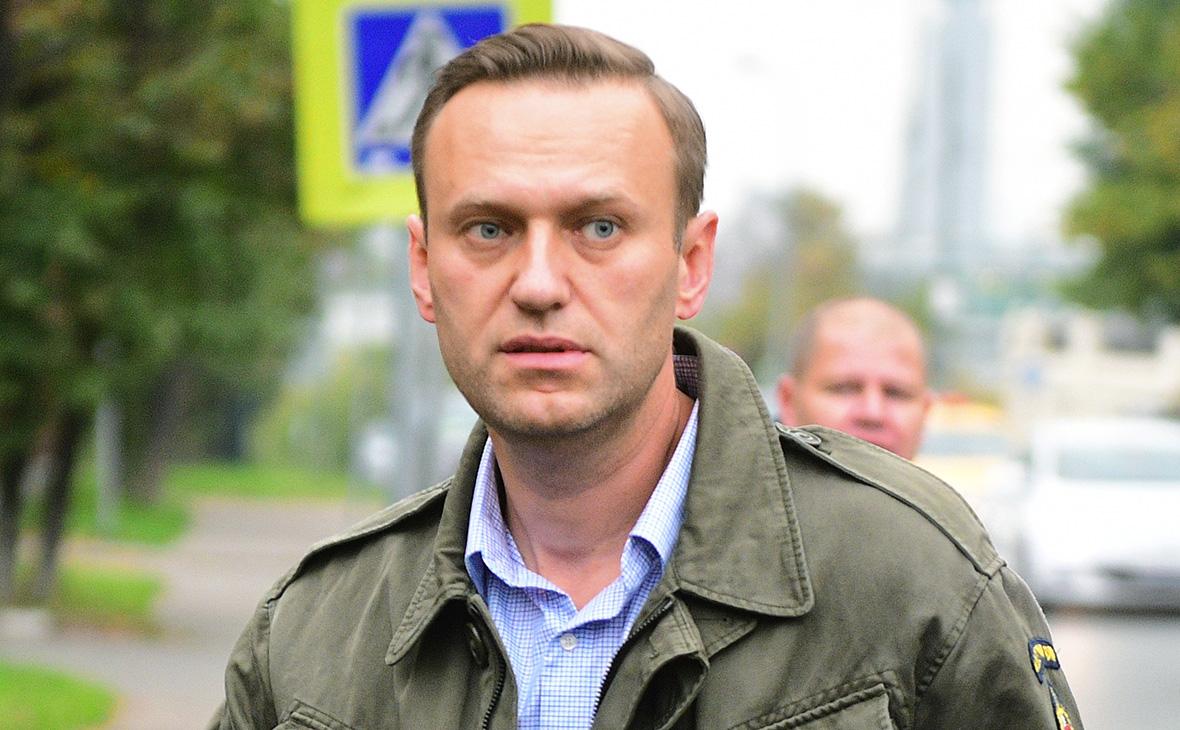 Путин сравнил Навального с «бегающим по площадям Саакашвили»