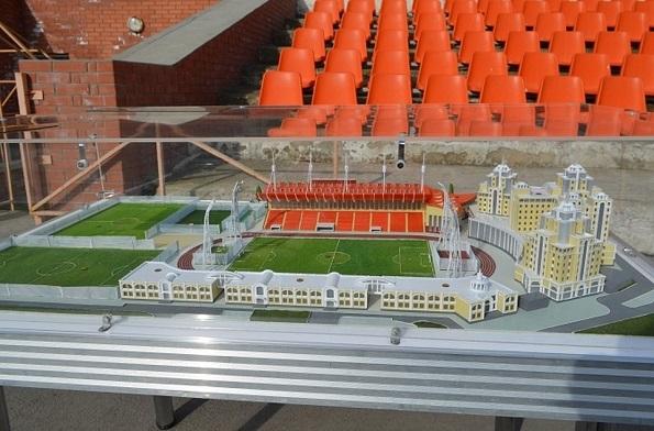 Потеря потерь: инвестор стадиона «Ермак» судится с властями Новочеркасска