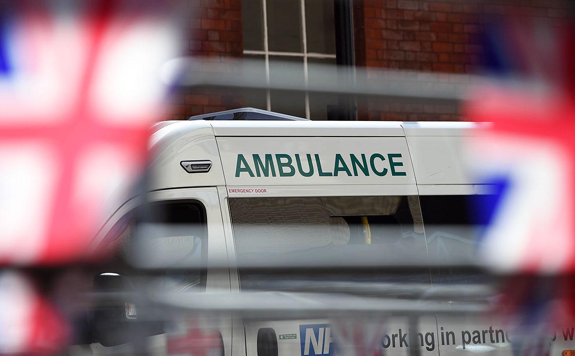 Британец с круизного лайнера Diamond Princess умер от коронавируса