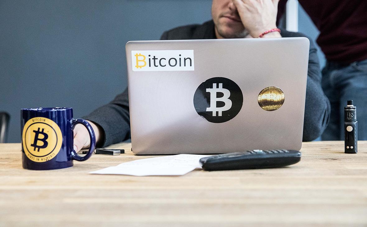 Первый зампред ЦБ увидел «эффект виагры» на рынке криптовалют
