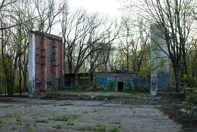 «Жизнь» в городе: ростовская компания вложит в парк им.Собино 50 млн руб.