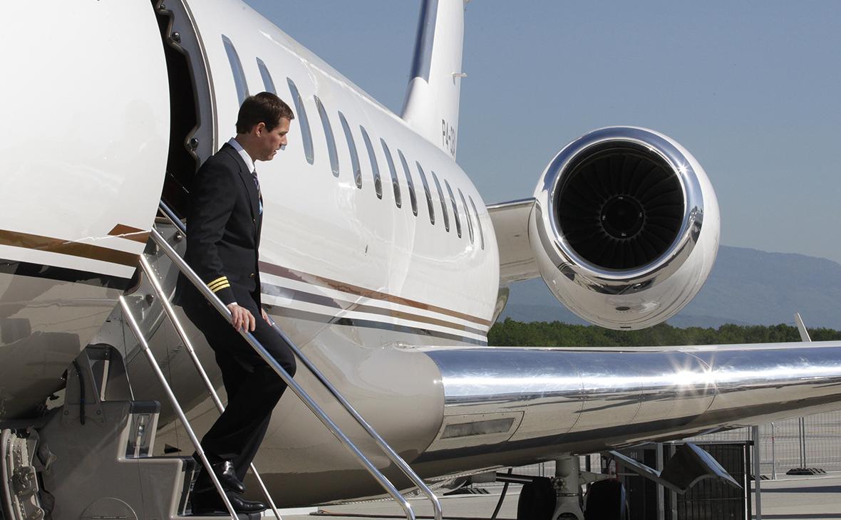 В Росавиации рассказали о 200 уволившихся пилотах российских авиакомпаний