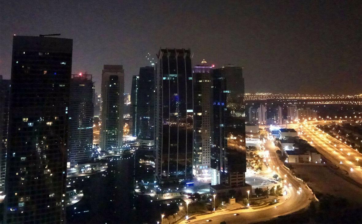 Авиакомпания «Россия» запускает прямые рейсы из Уфы в ОАЭ