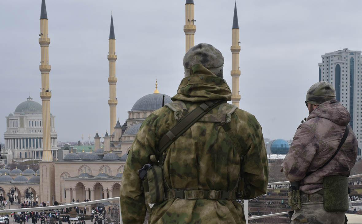 Преступность в Чечне выросла из-за перекрытия трафика боевиков в Сирию