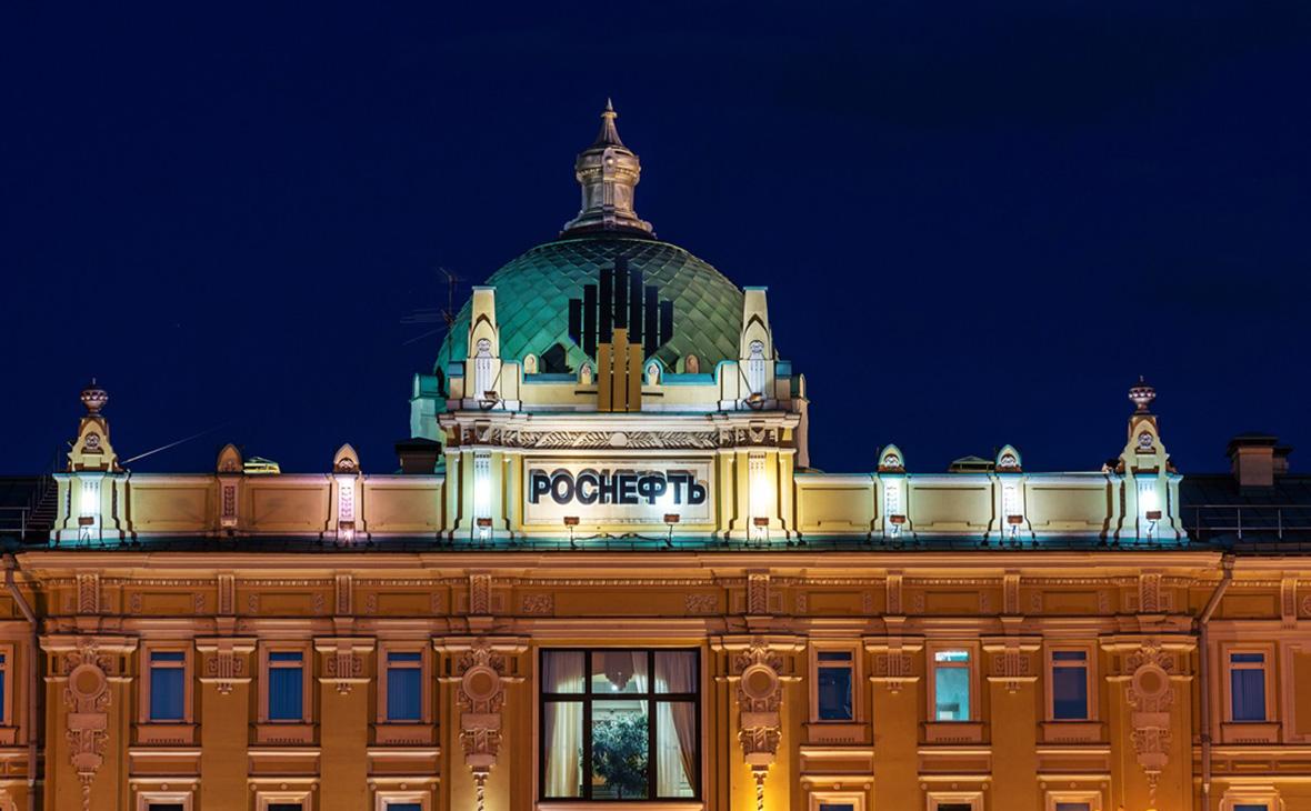 «Роснефть» перевела из «Открытия» в МКБ 200 млрд руб. перед санацией