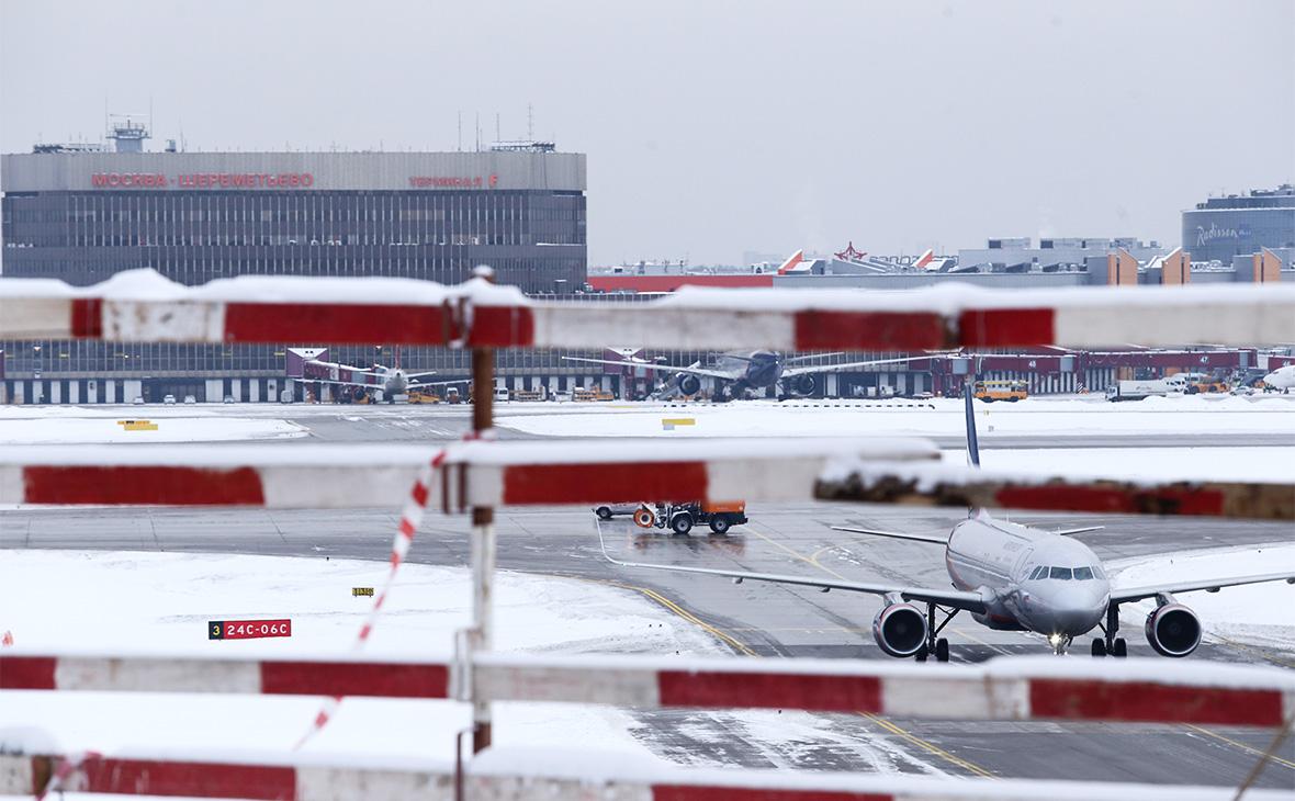 Прокуратура заинтересовалась массовой отменой рейсов «Аэрофлота» photo