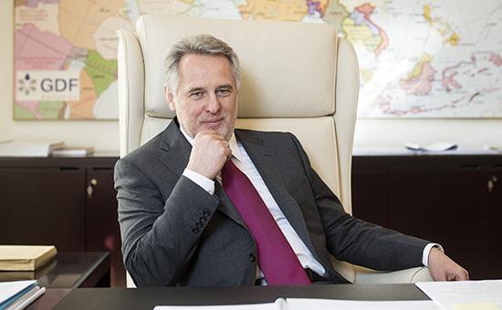 Суд Вены отказал взадержании Фирташа поделу обэкстрадиции вСША
