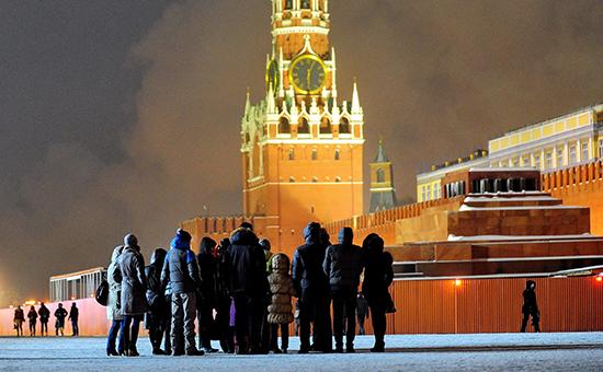 Две трети россиян выступили категорически противвозрождения монархии