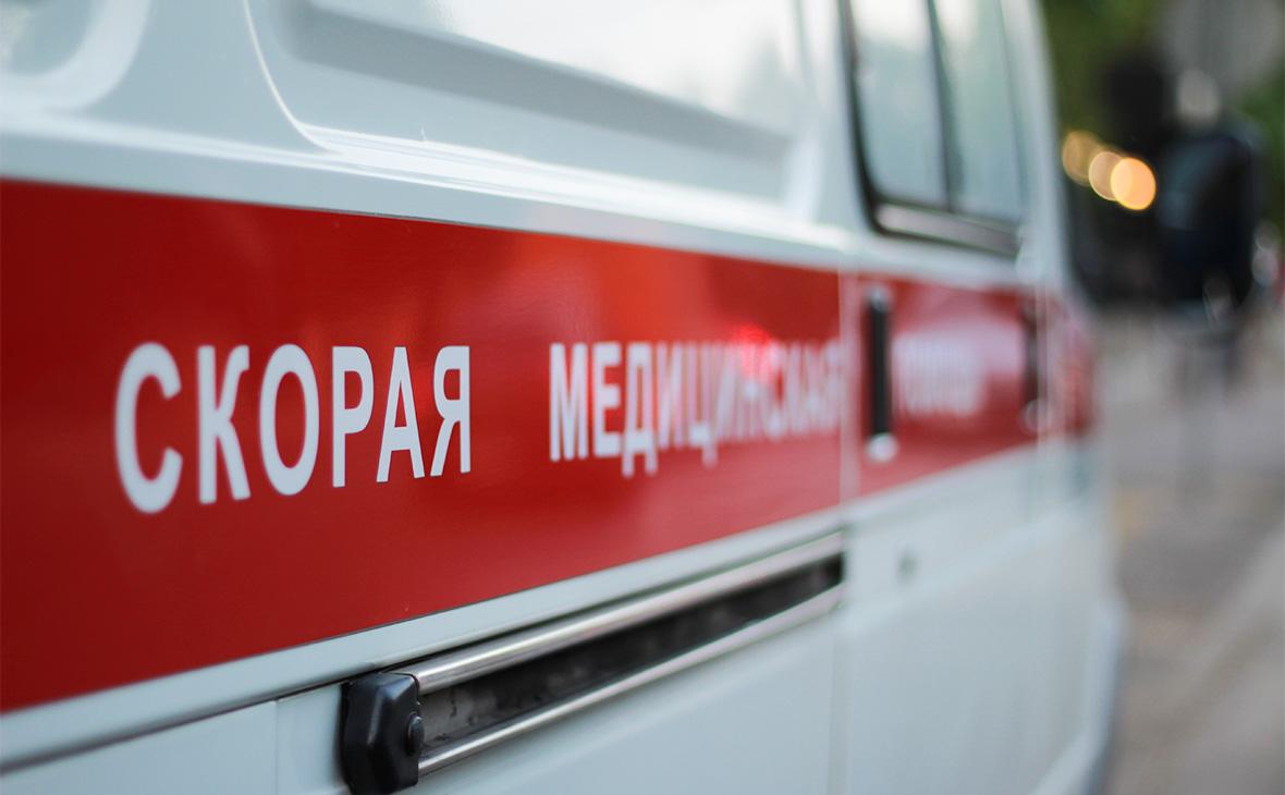 В Балашихе нашли погибшими сына экс-депутата Госдумы и девушку
