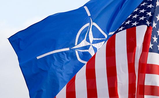 В Кремле прокомментировали слова Трампа об устаревшем устройстве НАТО