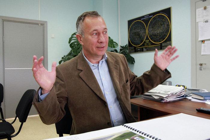 Стала известна причина ареста директора новосибирского планетария