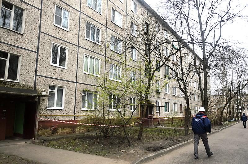 Реновация хрущевок в Петербурге столкнулась с неожиданным препятствием