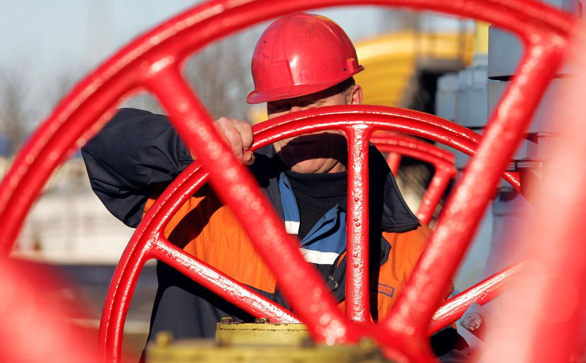 Транзит газа по трубопроводу Ямал— Европа полностью остановили