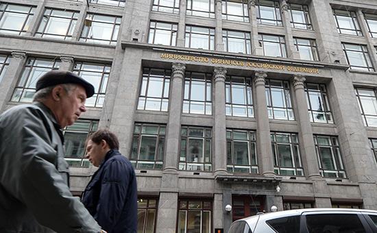 Минфин выбрал ВТБ для первого размещения евробондов в 2017 году