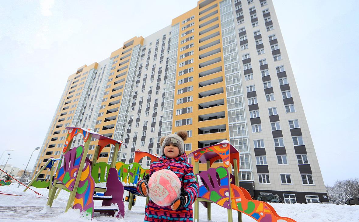 Власти Москвы опубликовали список квартир для покупки в рамках реновации