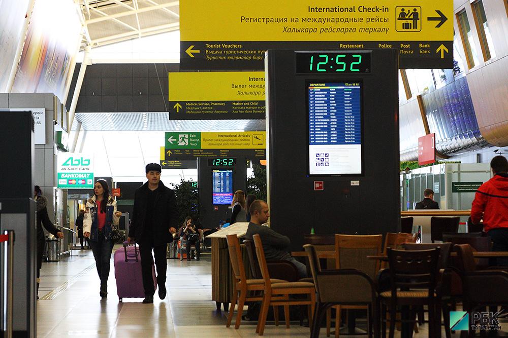 Отдых летом: 60% казанских туристов поедет за рубеж