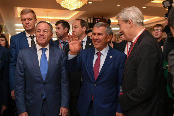 Лизинговая компания Татарстана вложит 284 млн рублей в первые проекты