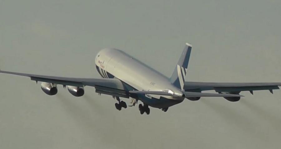 Российские авиаторы открывают новые рейсы из Перми