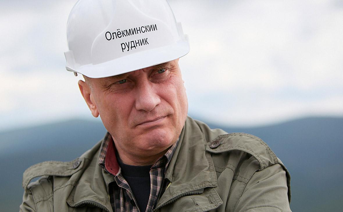 Глава Petropavlovsk уволился после усиления «Реновы» в совете директоров