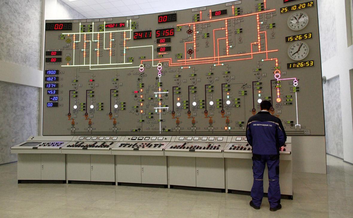 В Сибири аварийно отключилось электроснабжение трех заводов «Русала»