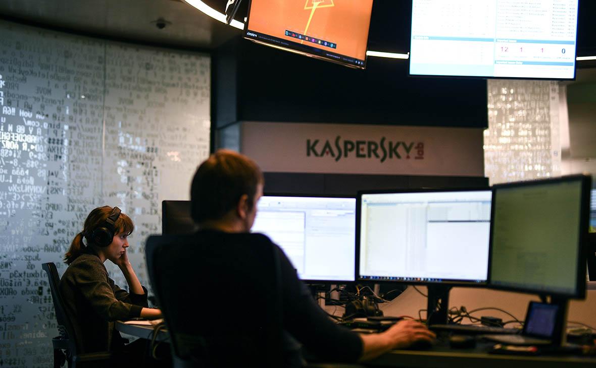 Госучреждениям США запретили пользоваться антивирусом Касперского