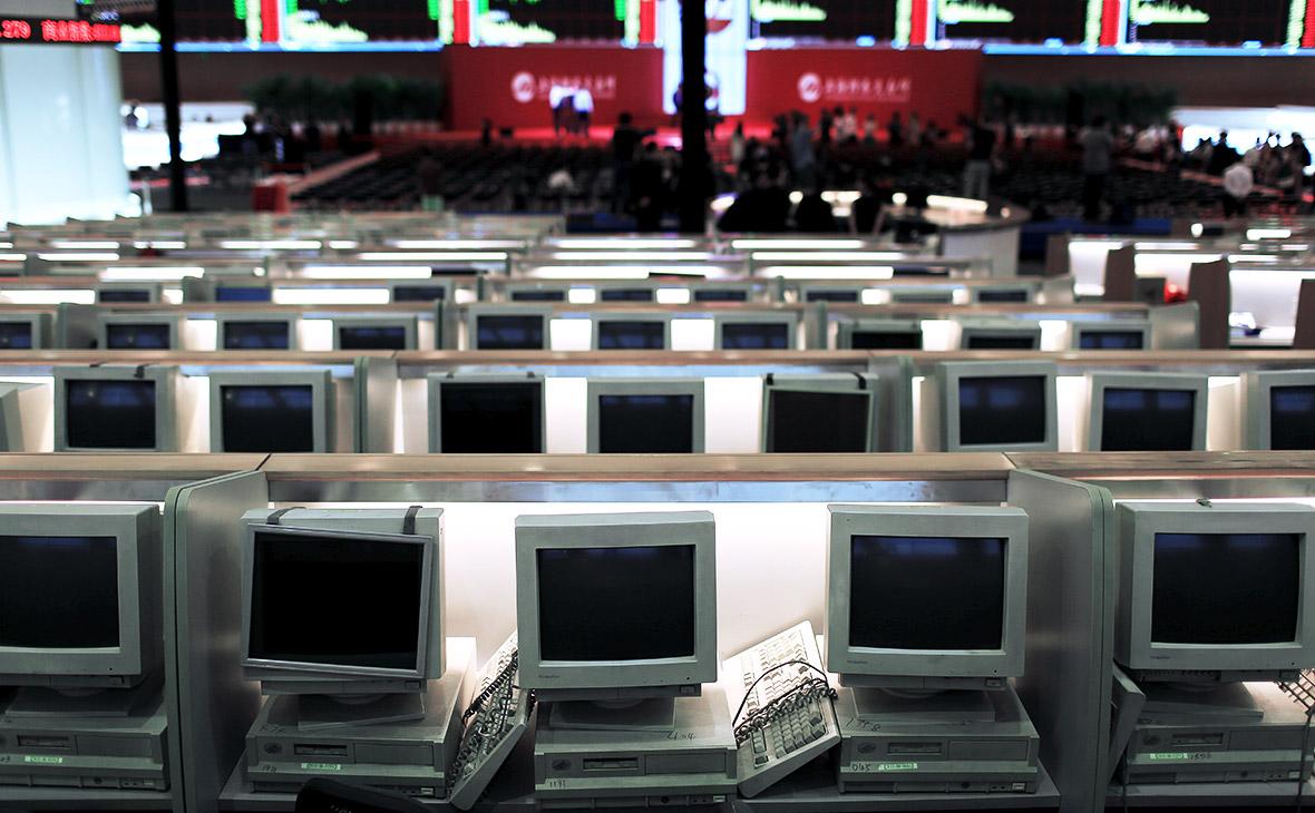 Lazy day: что происходит с компьютерными сетями после Petya