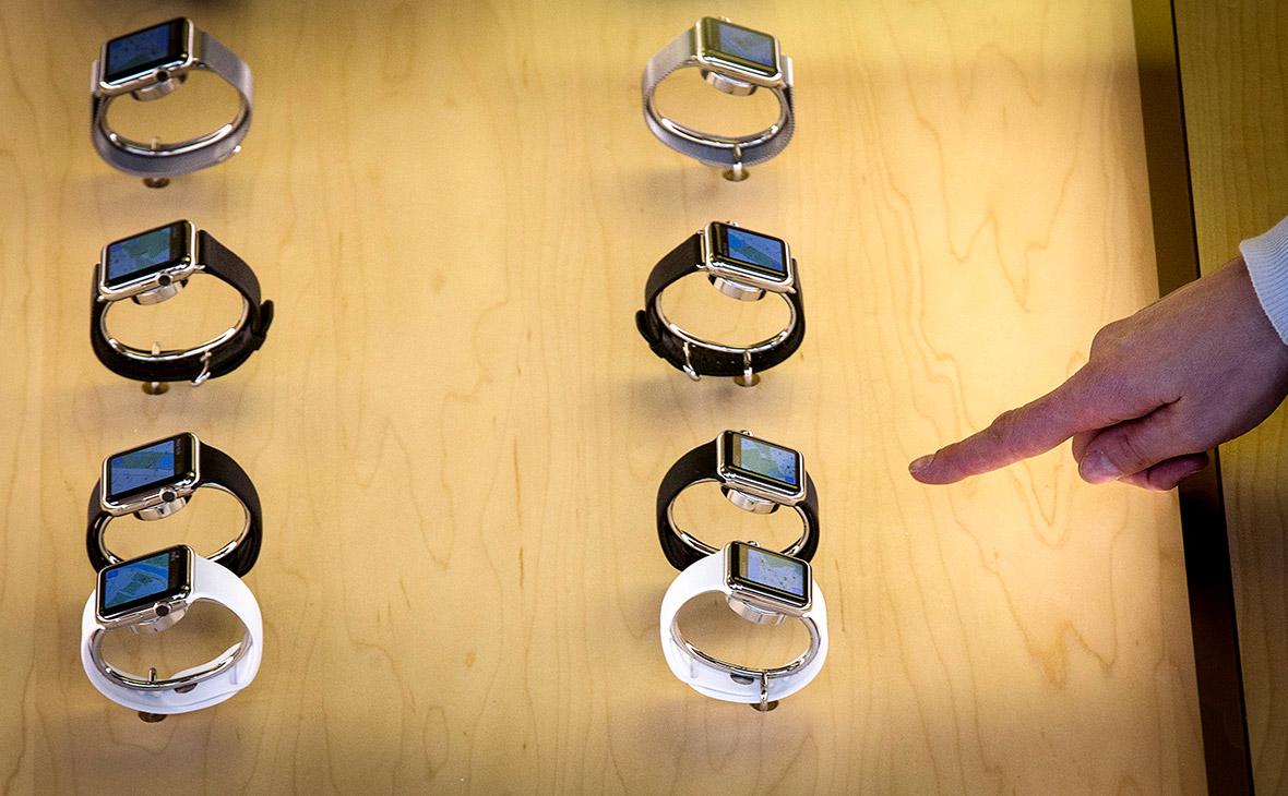 Почему решение Верховного суда по Apple Watch удешевит другие гаджеты